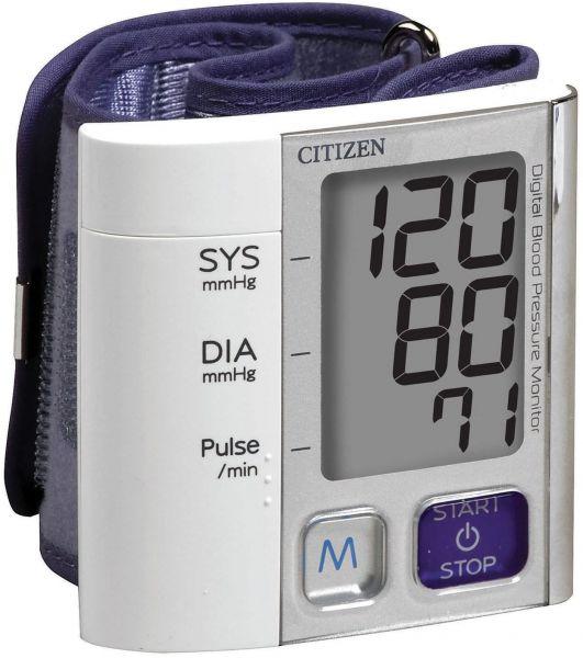 جهاز ضغط رقمي